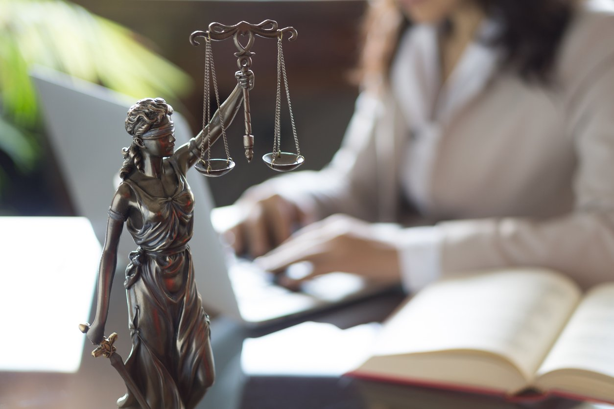 former prosecutor