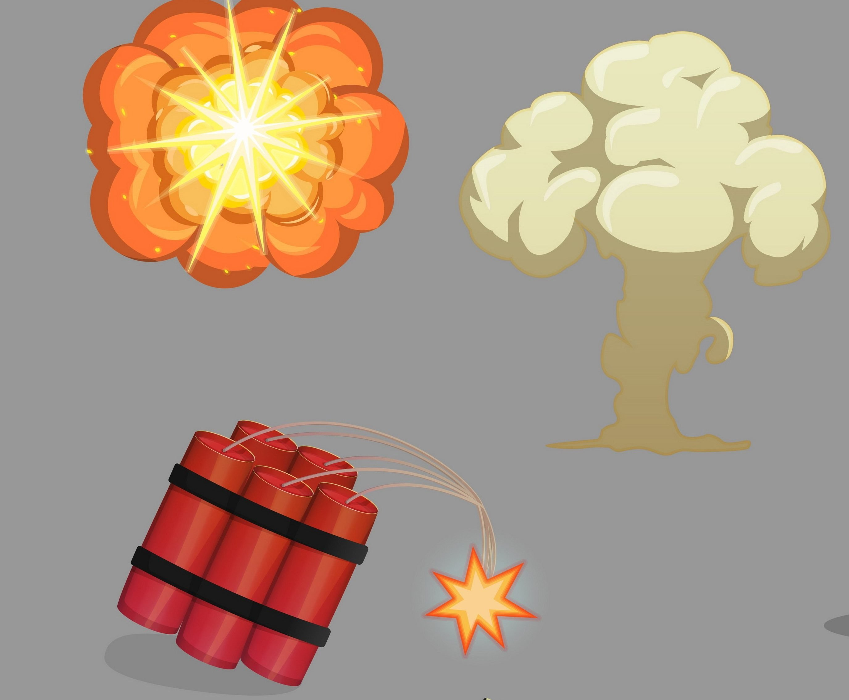 Explosives Possession