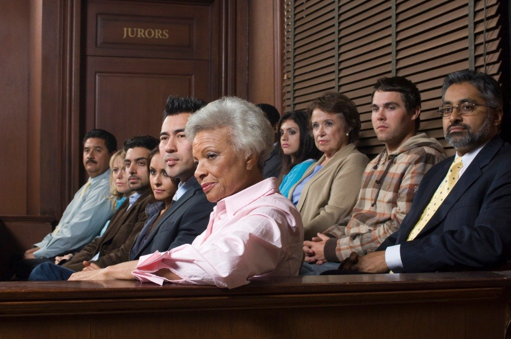 The Jury Trial Process