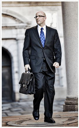 Criminal Lawyer John Calcagni