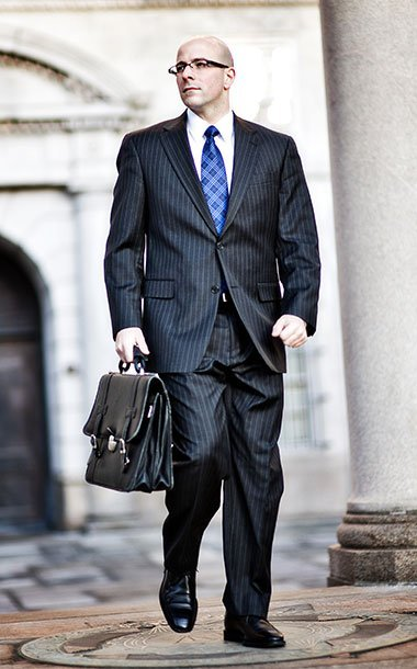 Rhode Island Criminal Lawyer John Calcagni