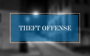 Theft Offenses